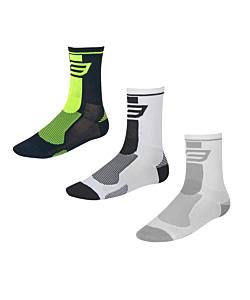 Force Cycling Long Socks