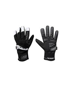 Force Warm Winter Gloves Black