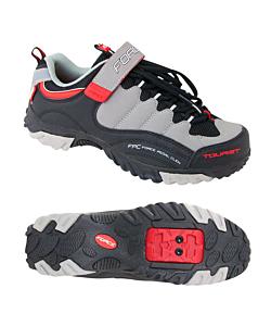 Force Tourist  MTB / trekking SPD Compatible Shoes