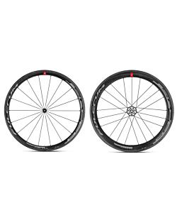 Fulcrum Speed 40C Front + Speed 55C Rear -Clincher Wheelset