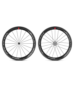 Fulcrum Speed 55C Clincher Wheelset