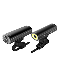 Gaciron V20S-1500 Front and Rear Smart Led Light
