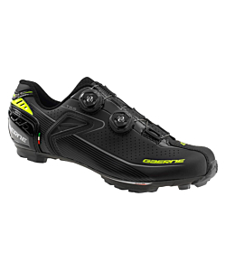 Gaerne G.Kobra + Black MTB Shoes