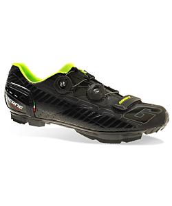 Gaerne Carbon G.Sincro Black MTB Shoes