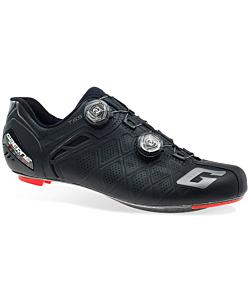 Gaerne Carbon G.Stilo+ Black Road Shoes
