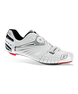 Gaerne Carbon G.Speed White Road Shoes