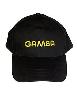 Gamba Baseball Cap