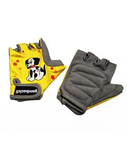 Gambacicli Short Gloves Child