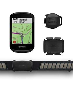 Garmin Edge 830 Ciclocomputer GPS