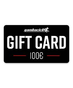 Gambacicli Gift Voucher 100€