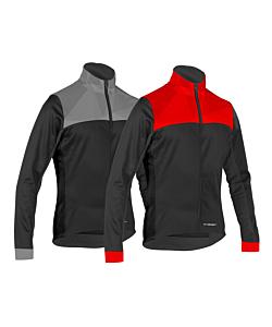 Gist Climb Winter Jacket Black