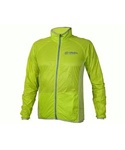 Haven Featherlite Breath Windproof MTB Jacket Green