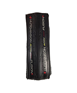 Hutchinson Fusion 5 Performance 11Storm Clincher Tire