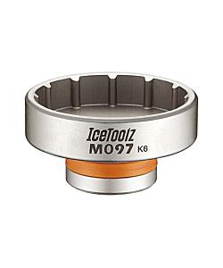 Icetoolz Bottom Bracket Extractor for DUB M097
