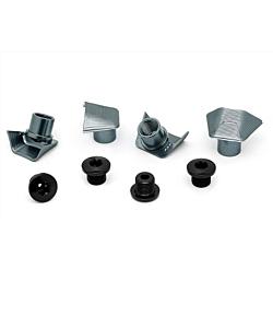 AbsoluteBlack Shimano R9000 Cover Kit