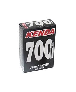 Kenda Camera Corsa 700x23-25 Valvola Presta 48mm