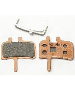 Kool Stop Sintered Disc Brake Pads for Avid Juicy 7 / 5