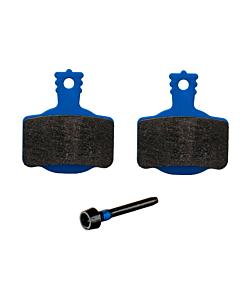 Magura MT2 / MT8 7.C Confort Organic Disc Brake Pads