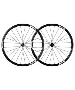 Mavic Ksyrium 30 Disc Road Wheelset