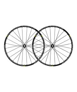 "Mavic Crossmax Elite 27.5"" MTB Wheelset 2020"