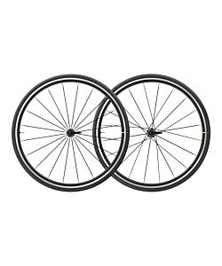 Mavic Aksium Elite Evo UST Road Wheelset