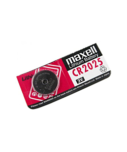 Maxell Batteria CR2025 3V