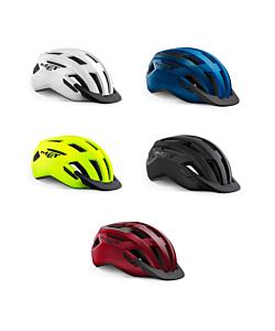 MET Allroad Gravel Helmet