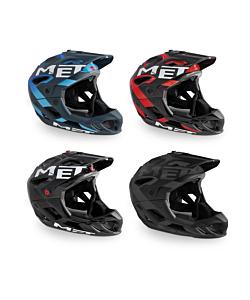 MET Parachute Enduro Helmet