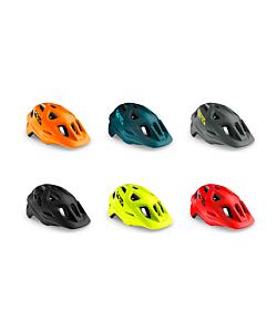 MET Terra MTB Helmet