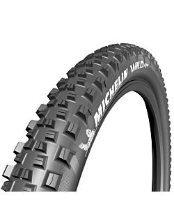 "Michelin Wild AM Competition 29x2.35"" MTB Tire"