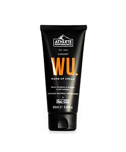 Muc-Off Luxury Warm Up Cream 100ml