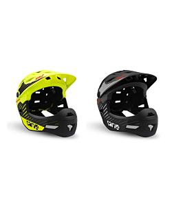 MVTek Carve 2 in 1 MTB Helmet