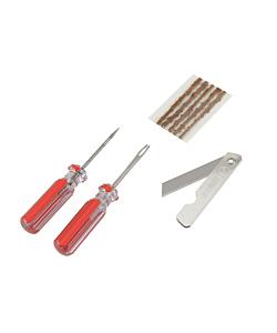 MVTek Tubeless Repair Kit