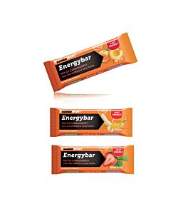 Named Sport Energybar 35gr Bar