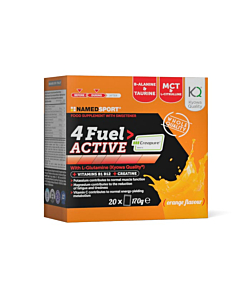 Named Sport 4Fuel Active Dietary Supplement (20 Sachets)