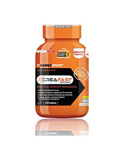 Named Sport CreaFast® biphasic creatine 120 Tablets