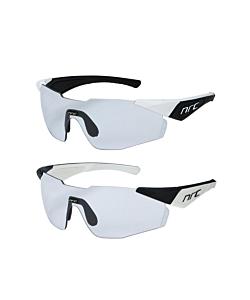 NRC X1RR Photochromic Cycling Glasses