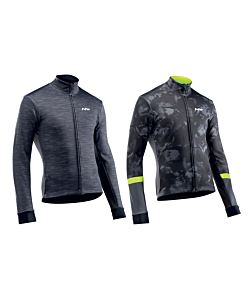 Northwave Blade TP Winter Jacket