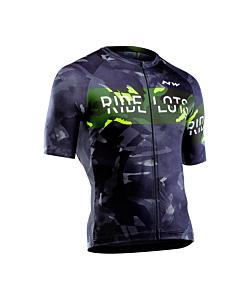 Northwave Blade Short Sleeves Jersey 2020
