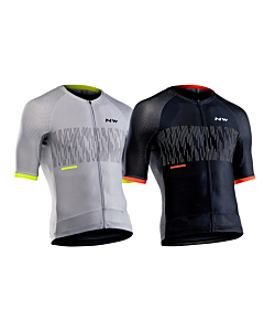 Northwave Storm Air Jersey Short Sleeves 2020