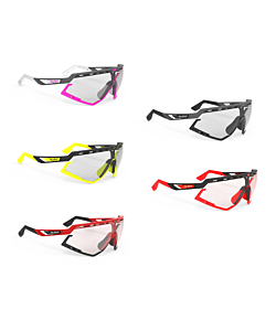 Rudy Project Defender Photochromic Glasses