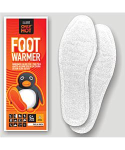 OnlyOne Foot Warmer
