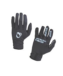 Pearl Izumi Thermal Lite Black Full Finger Glove