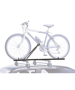 Peruzzo Lucky Two Roof Bar Bike Carrier