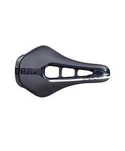 PRO Stealth Carbon 142mm Black Saddle