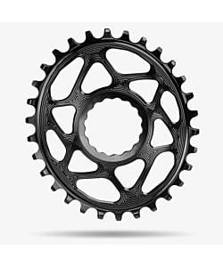 AbsoluteBlack Corona Ovale Race Face Direct Mount