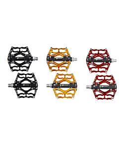 Rockbros Ultralight Alu CNC Flat Pedals