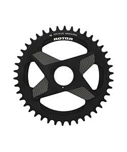 Rotor NoQ Direct Mount Chainring Road / Gravel / Cyclocross