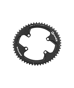Rotor Aldhu 3D+ Shimano 11s Oval Outer Chainring
