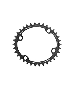 Rotor Aldhu 3D+ Shimano 11s Oval Inner Chainring